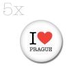 button / PRAGUE