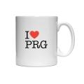 hrnek / PRG